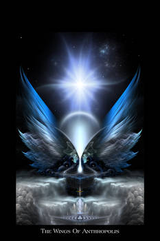The Wings Of Anthropolis