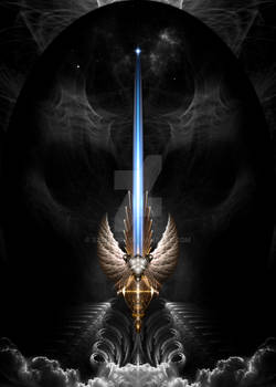 Angel Wing Sword Of Arkledious DGS