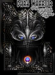 Dark Warrior Of The Elpidian Empire