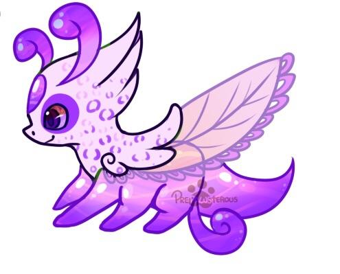 Pixie by royalraptors