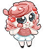 Cherry Pixel by royalraptors