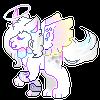Starrbun Pixel by royalraptors