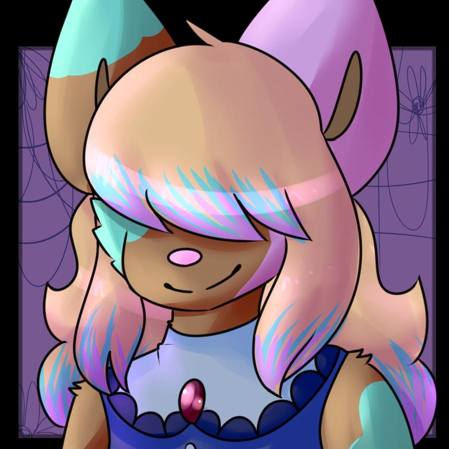 Violet by royalraptors