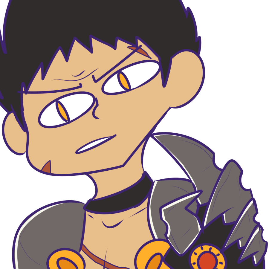 [F2U Icon] now listen here you lil punk by royalraptors