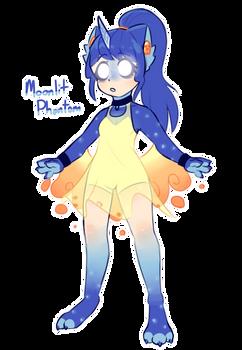 ghosty goo