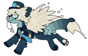 (sold) Starlight Conductor Adopt AUCTION