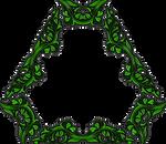 Green-Leaf-Frame