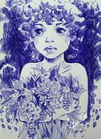 flowerpower by Sami06