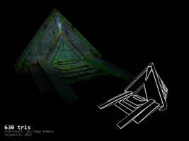 Xel'Naga Obelisk