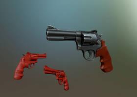 Revolver UPDATED by netgoblin154