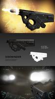 Sidewinder by netgoblin154