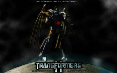 Transformers II by Infinity238