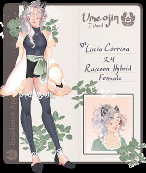 |UI| - Lucia