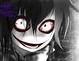 Jeff The Killer by StringDman94