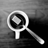 Coffee Geommetry by aR-Ka