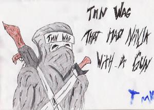 TMN WAG says !HELLO!