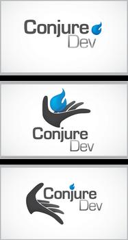 Conjure Dev Logo Finals