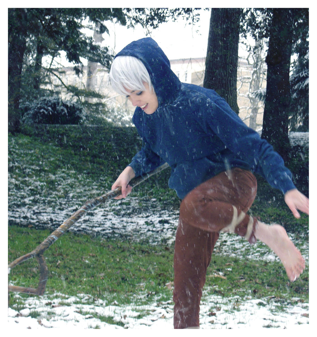 Jack Frost 2 Jack Frost 2 by Caly