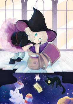 Little Witch