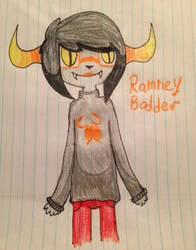 Ramney remade