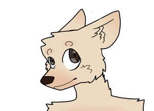 Doggo commission