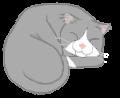 Oh My Dollz - kitty