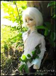 Nature Love - Part II - 01
