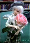 Kah'z et Le Rose
