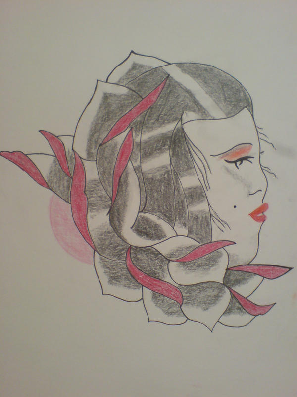 Gypsy Rose Tattoo by ~klark-kent on deviantART