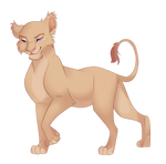 Cub Leena