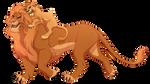 Commission - Giza and Lokiren