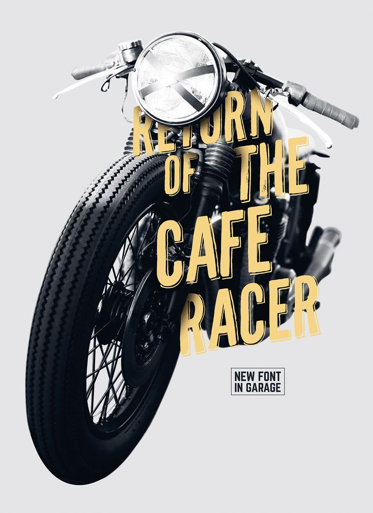 cafe racer fontjustliviu on deviantart