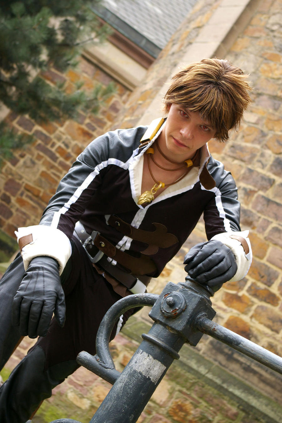 Shadow Hearts 4 Shadow Hearts 2 Yuri Volte