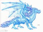 2004 - Dragon of Ice