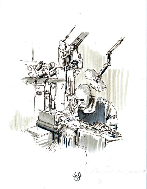 Rekonstruction Lab by zeruch