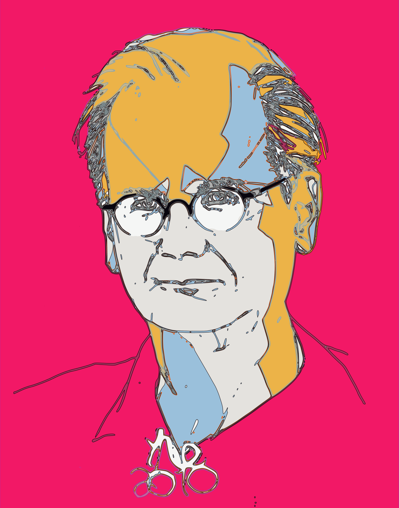lawrence lessig v3 by zeruch