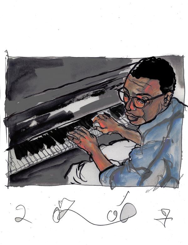 ramsey lewis v4 by zeruch