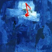 Vinyl Remix Crimson Beat by zeruch