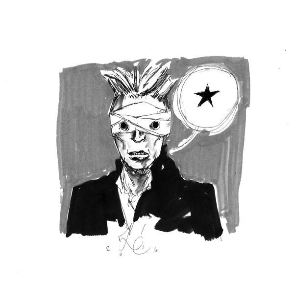 blackstar by zeruch