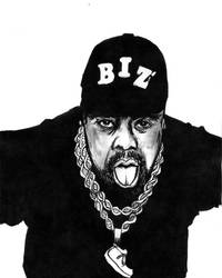 nobody beats the biz by zeruch