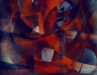 disquiet twenty seven (alma em tumulto) by zeruch