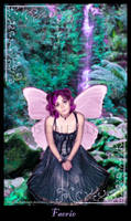 Faerie by shefanhow1