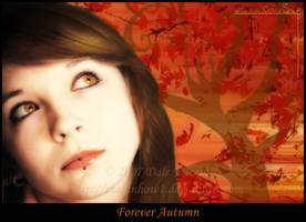 Forever Autumn by shefanhow1