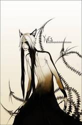 Original - Dead Kitsune by Sayael