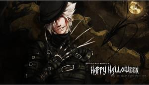 Original - Halloween2k9