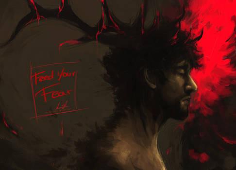 Hannibal - Creativity