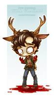 HANNIBAL - Little Deer