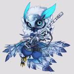 Overwatch - SnowOwl Ana
