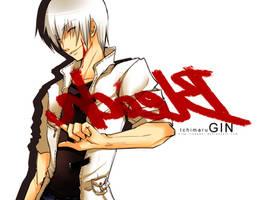 Bleach - Ichimaru Gin