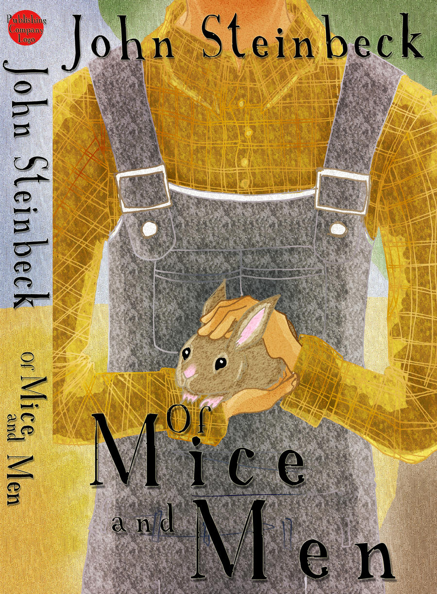 the book of mice and men by john steinbeck essay